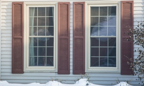 Consider Energy Efficiency with Window Replacement in the New Year