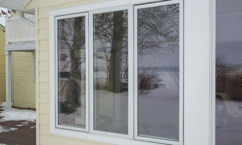 Increase Curb Appeal and Value with Professional Window Replacement in Kalamazoo
