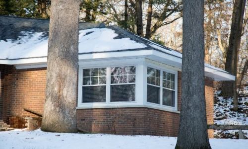 Stay Worry Free with Window Repair this Winter