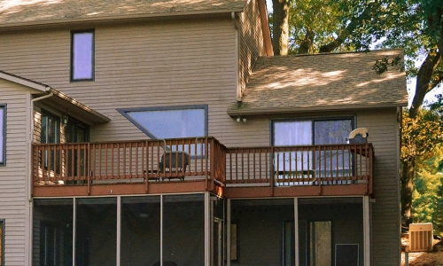 Get More Fresh Air with Deck Replacement in West Michigan