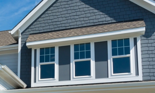 Find a Great Look for Your New Home with Window Replacement and More