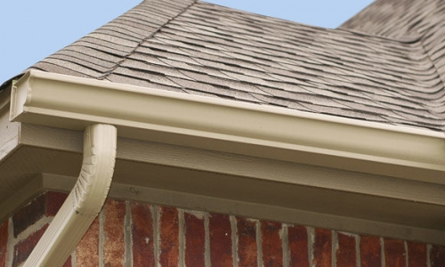 Redirect Storm Rains Once Again with Gutter Replacement in Southwest Michigan