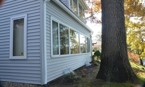 Make Your Home Look Like New with Quality Siding Replacement