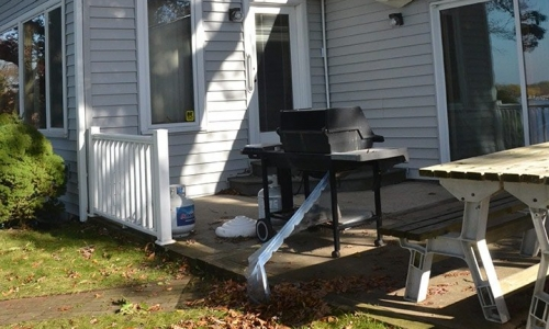 Fix Seasonal Damage with Deck Repair Services