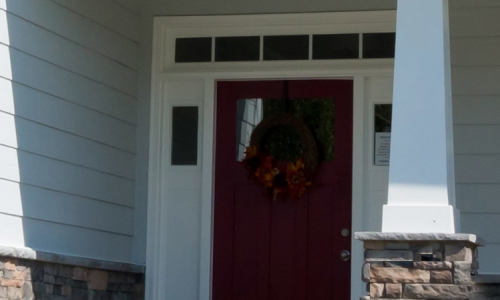 Greet Visitors with a New Look with Door Replacement in Kalamazoo
