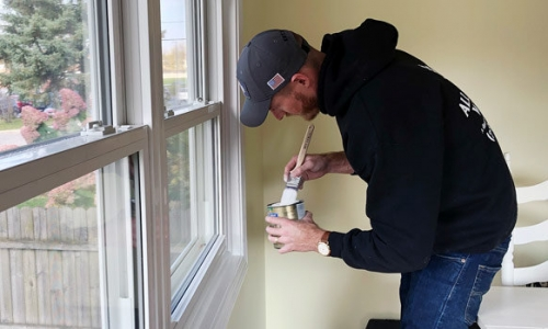 Stay on Top of Window Repair during Downtime