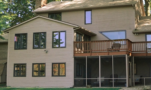Protect Homes When it Matters Most through Quality Siding Replacement